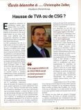 Interview Christophe Zeller - Gestion de Fortune - N°280 - Avril 2017