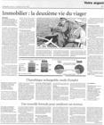 """Le Figaro - Chronique Votre argent : """"Une nouvelle formule pour améliorer ses revenus"""""""