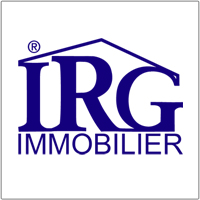IRG immobilier : transaction immobilières